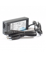 Multicycle lader 24V 3A XLR3 connector